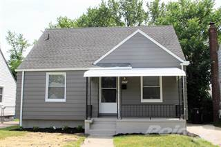 Residential Property for sale in 8090 Standard, Center Line, MI, 48015