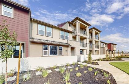 Multifamily for sale in 3075 FOSSIL TRAIL WALK, Sacramento, CA, 95833
