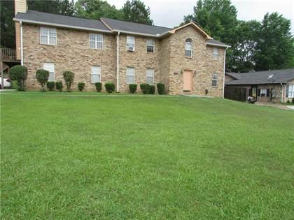 Multifamily for sale in 5963 S Thomas Court, Atlanta, GA, 30349