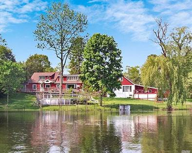 Residential Property for sale in 11 Miller Place Yap Road, Middle Island, NY, 11953