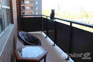 Apartment for sale in 3065 Queen Frederica Dr801, Mississauga, Ontario