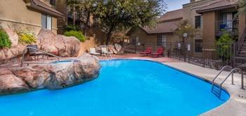 Apartment for rent in 4700 N Kolb Rd, Catalina Foothills, AZ, 85750