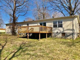Single Family for sale in 324 N Mccomb Street, Rich Hill, MO, 64779