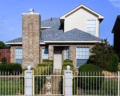 Residential Property for sale in 2839 Meadow Way Lane, Dallas, TX, 75228