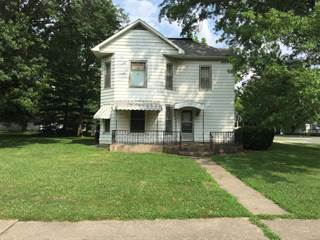 Single Family for sale in 202 South Prairie Street, Raymond, IL, 62560