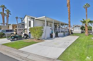 Residential Property for sale in 84136 Avenue 44 #158, Indio, CA, 92203