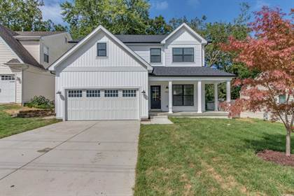 Residential Property for sale in 528 Andrews Avenue, Kirkwood, MO, 63122