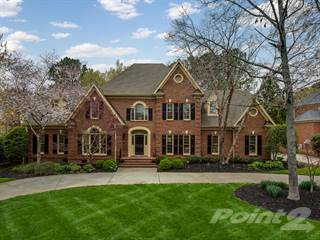 Residential for sale in 12124 Pine Valley Club Drive, Charlotte, NC, 28277