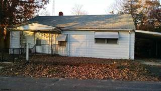 Single Family for sale in 5705 Ward Ave, Millville, NJ, 08332