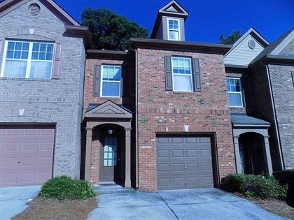 Residential Property for rent in 3369 Marla Boulevard NW, Peachtree Corners, GA, 30092