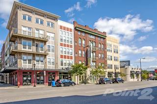 Apartment for rent in Uptown Lake Apartments, Minneapolis, MN, 55408