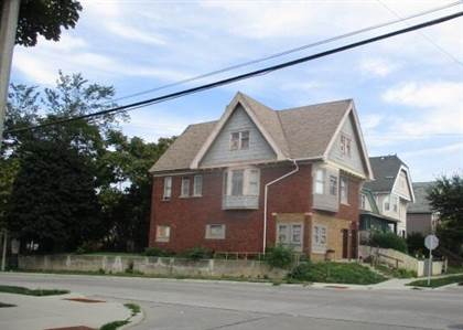 Multifamily for sale in 2901 N 29th St 2903, Milwaukee, WI, 53210