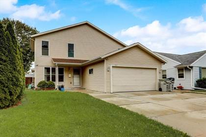 Residential Property for sale in 3847 S 58th St, Milwaukee, WI, 53220