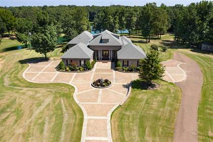 Residential Property for sale in 16945 HWY 315, Sardis, MS, 38666