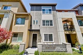 Townhouse for sale in 1064 Doheny Terrace , Sunnyvale, CA, 94085