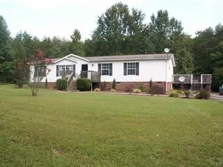 Single Family for sale in 1437 Cobbs Knob Rd Axton, Danville, VA, 24054