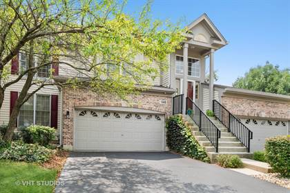 Residential Property for sale in 1449 Whitespire Court North 1449, Naperville, IL, 60565