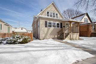 Single Family for sale in 6585 N. Onarga Avenue, Chicago, IL, 60631