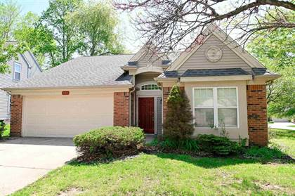 Residential Property for sale in 539 E Hickory Stick Drive, Bloomington, IN, 47401