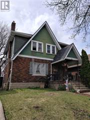Single Family for sale in 659 JOSEPHINE, Windsor, Ontario, N9B2L2