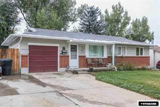 Single Family for sale in 1240 Glenaire Drive, Casper, WY, 82609