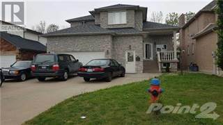 Single Family for rent in 7 SHADOWDALE DR, Hamilton, Ontario