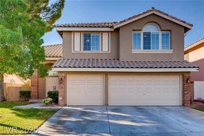 Residential Property for sale in 9105 Crimson Clover Way, Las Vegas, NV, 89134
