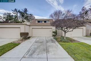 Townhouse for sale in 5285 Springdale Ave, Pleasanton, CA, 94588