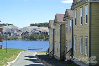 Condo for sale in 1539 Topsail Road, Paradise, Newfoundland and Labrador, A1L 1R3