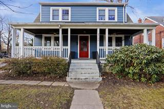 Single Family for sale in 8700 49TH AVENUE, College Park, MD, 20740