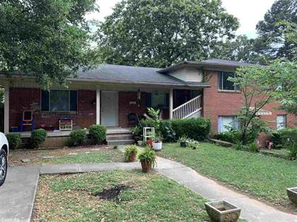 Multifamily for sale in 508 W M Avenue, North Little Rock, AR, 72116