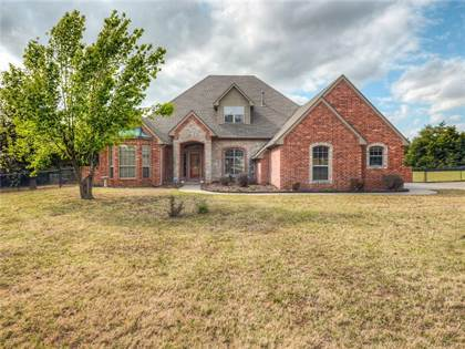 Residential for sale in 10015 Fawn Trace Road, Oklahoma City, OK, 73064