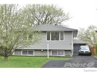 Residential Property for sale in 210 FORSYTH CRESCENT, Regina, Saskatchewan