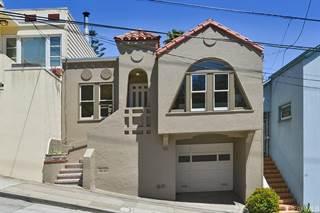Single Family for sale in 55 Elk Street, San Francisco, CA, 94131