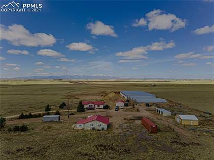 Farm And Agriculture for sale in 21050 Mcdaniel Road, Calhan, CO, 80808