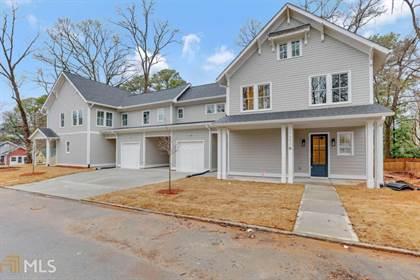Residential Property for sale in 1053 Atlantic Dr B, Atlanta, GA, 30318