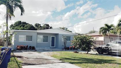 Residential Property for sale in 8530 NW 17th Ave, Miami, FL, 33147