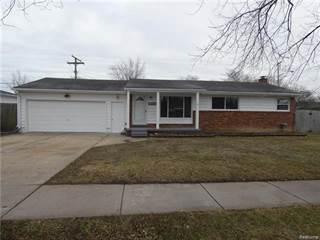 Photo of 23004 LINNE Street, 48035, Macomb county, MI