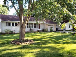 Single Family for sale in 2416 East Manchester Street, Springfield, MO, 65804