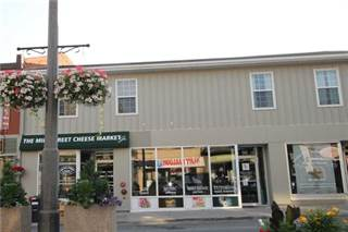 Retail Property for rent in 91 Main  St S, Halton Hills, Ontario