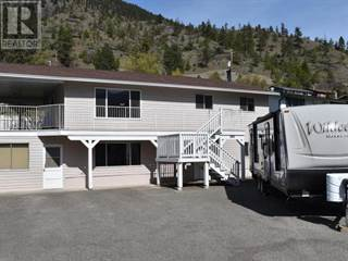Single Family for sale in 390 PANORAMA LANE, Lillooet, British Columbia