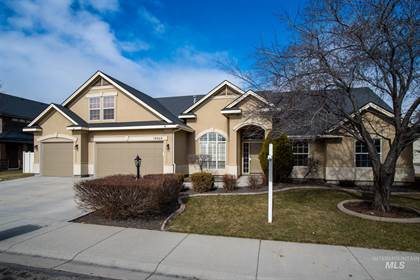 Residential Property for sale in 14020 W Talon Creek Dr, Boise City, ID, 83713