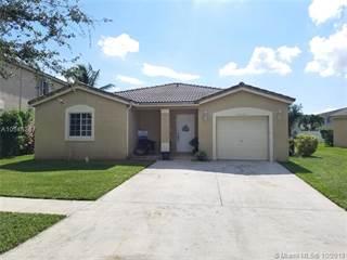 Single Family for sale in 10548 SW 24th St, Miramar, FL, 33025
