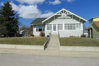 Single Family for sale in 1012 W Spring Street, Lewistown, MT, 59457