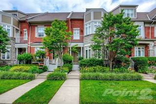 Residential Property for rent in 115 St Lawrence Drive, Mississauga, Ontario, L5G4V2