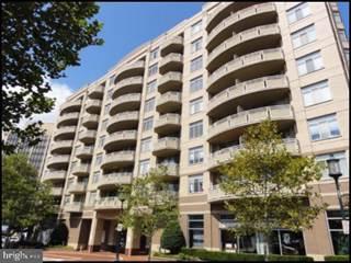 Condo for sale in 4801 FAIRMONT AVENUE 608, Bethesda, MD, 20814