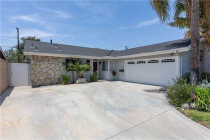 Residential Property for sale in 2859 N Greenbrier Road, Long Beach, CA, 90815