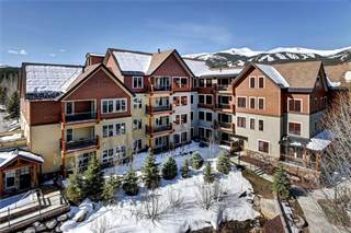 Condo for sale in 610 COLUMBINE ROAD 6405, Breckenridge, CO, 80424