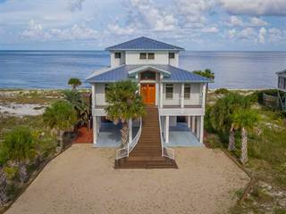 Single Family for sale in 608 Bald Point, Panacea Town, FL, 32346