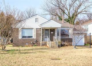 Single Family for sale in 5213 N Walker Avenue, Oklahoma City, OK, 73118